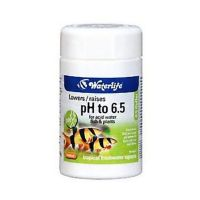 Waterlife PH 6.5 Buffer 160g Ideal for Discus Angel Fish Tetra